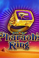 Pharaohs-Ring
