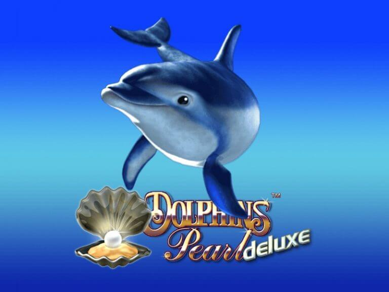 Dolphins Pearl Logo