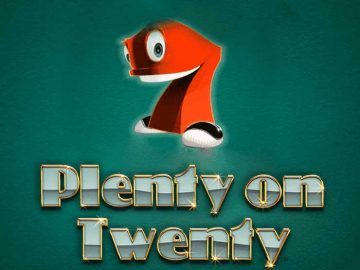 Plenty-on-Twenty-Novoline