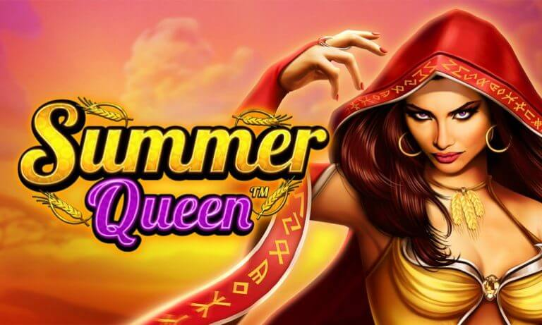 Summer Queen Logo von Novolime