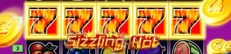 Playgeld Sizzling Hot