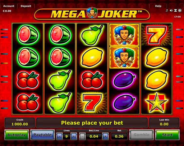 Spiele Slammin 7S - Video Slots Online