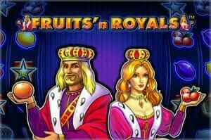 Fruits'n Royals online spielen